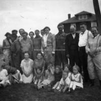 RNRV30 Beckner Family