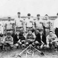 RNRV42 N&W Baseball Team