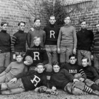 RNRV53 RC Football