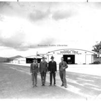 RAC14 Woodrum Field