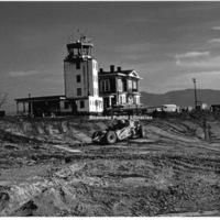 RAC16 Terminal Construction