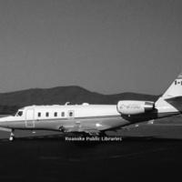RAC19 Private Aircraft