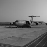 RAC20 C-17 Globemaster