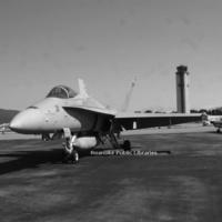 RAC23 Military Aircraft