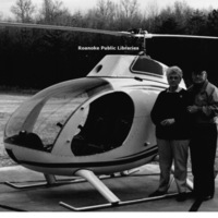 RAC25 Rotorway Executive