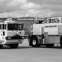 RAC41 Fire Trucks