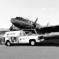 RAC44 Landmark Aviation