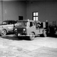 RAC45 Jeep Crash Truck