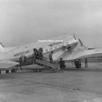 RAC48 American Airlines