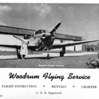 RAC50 Woodrum Flying Service