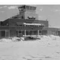 RAC52 Terminal Snow