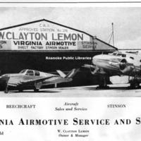 RAC53 Virginia Airmotive