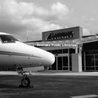 RAC54 Landmark Aviation