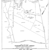 RAC58 1930-33 Map