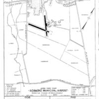 RAC61 1938-39 Map