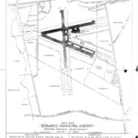 RAC64 1944 Map