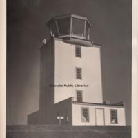 RAC73 Control Tower
