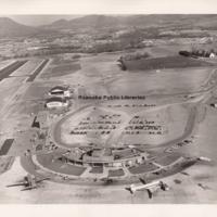 RAC74 Woodrum Aerial