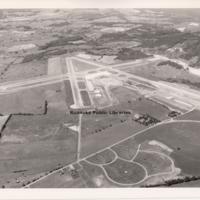 RAC75 Woodrum Aerial