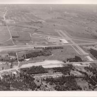 RAC76 Woodrum Aerial