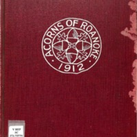 Acorns of Roanoke 1912