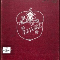 Acorns of Roanoke 1914