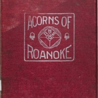 Acorns of Roanoke 1915