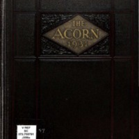 The Acorn 1931
