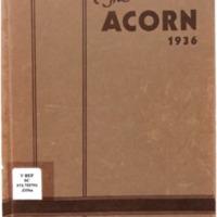The Acorn 1936