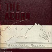 The Acorn 1947