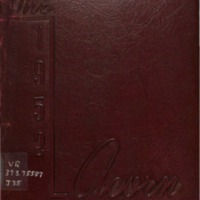The Acorn 1952