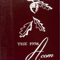 The Acorn 1958