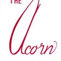 The Acorn 1960