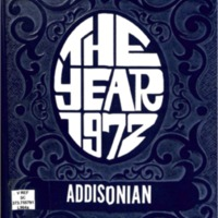 The Addisonian 1972