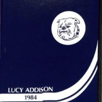 The Addisonian 1984