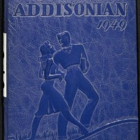 The Addisonian 1949