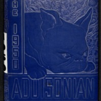 The Addisonian 1950