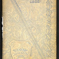 The Addisonian 1953