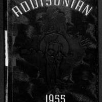 The Addisonian 1955
