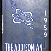 The Addisonian 1959