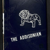 The Addisonian 1960