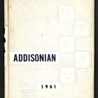 The Addisonian 1961