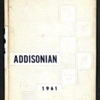 The Addisonian 1961