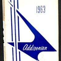 The Addisonian 1963