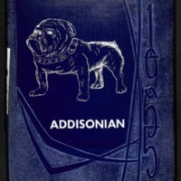 The Addisonian 1965
