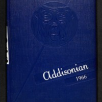 The Addisonian 1966