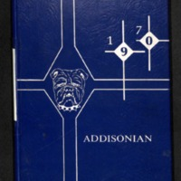 The Addisonian 1970