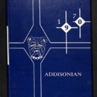 The Addisonian 1970