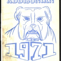 The Addisonian 1971