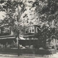 CPC 3 Stone Home